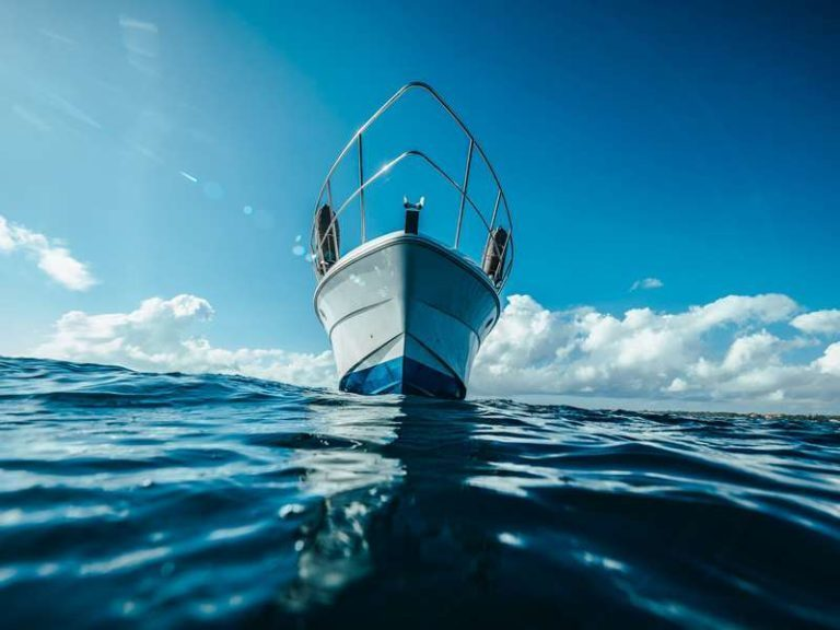 Яхта Blue marlin Bali на воде, фото 20