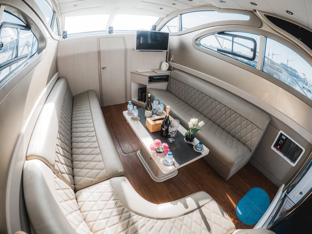 Bluemarlin Luxury Boats