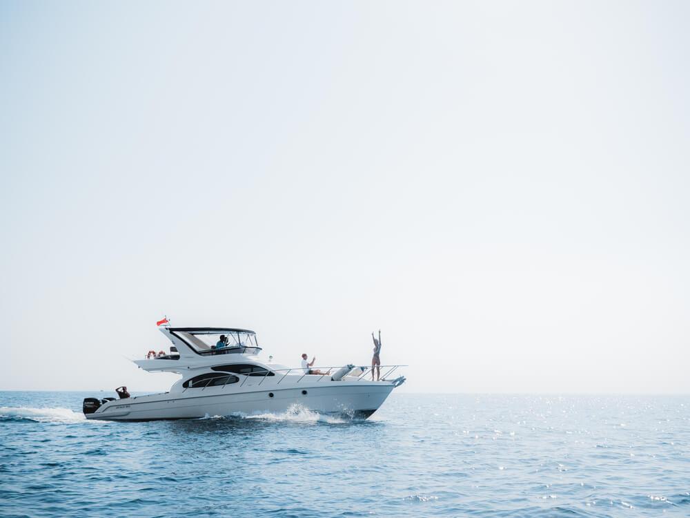 Bali Luxury Boats