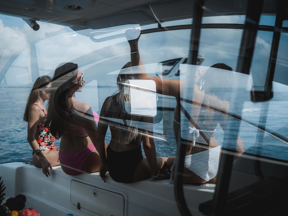 Luxury Boats in Bali