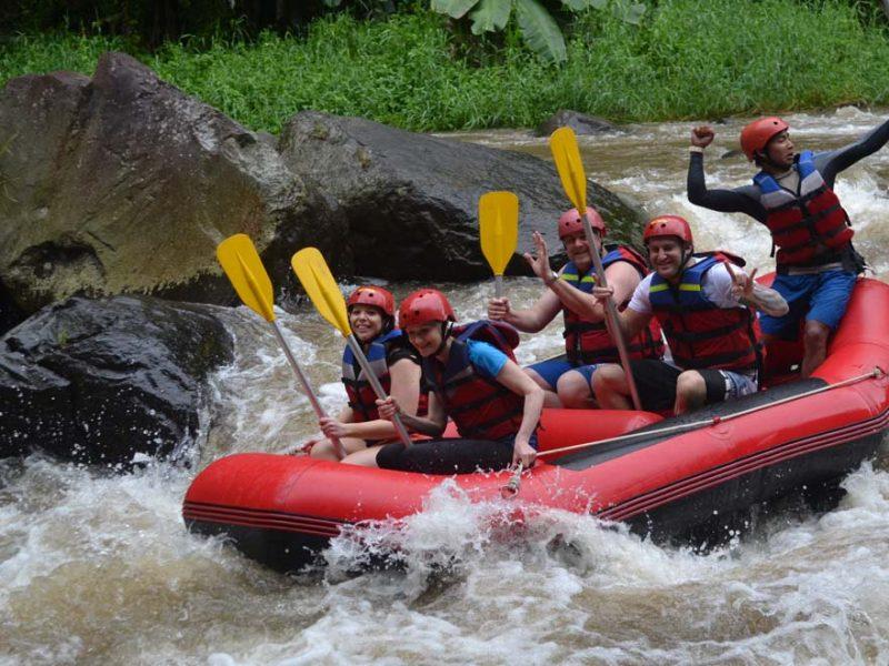 Rafting | Bluemarlin Bali