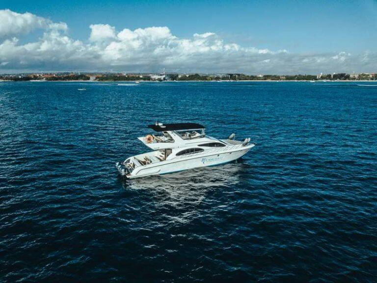 Yacht Charter Bali, photo 5