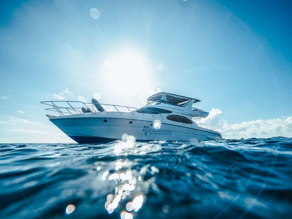 Аренда яхты Accura 55 на Бали, фото 3