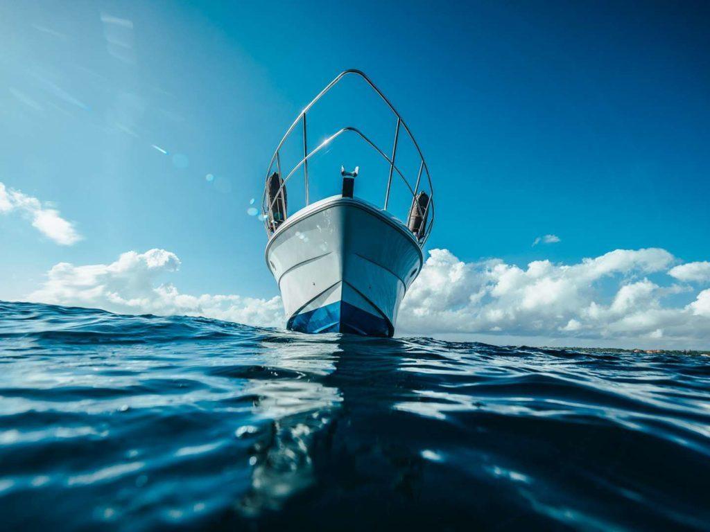 Аренда яхты Accura 55 на Бали, фото 4