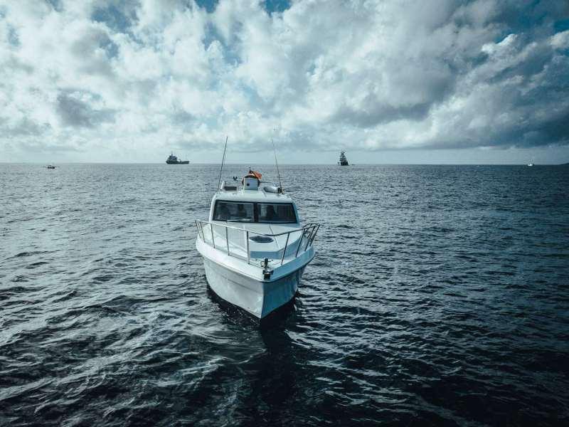 Аренда яхт Блу Марлин, фото 1