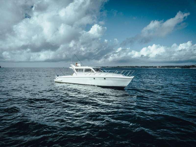 Аренда яхт Блу Марлин, фото 4