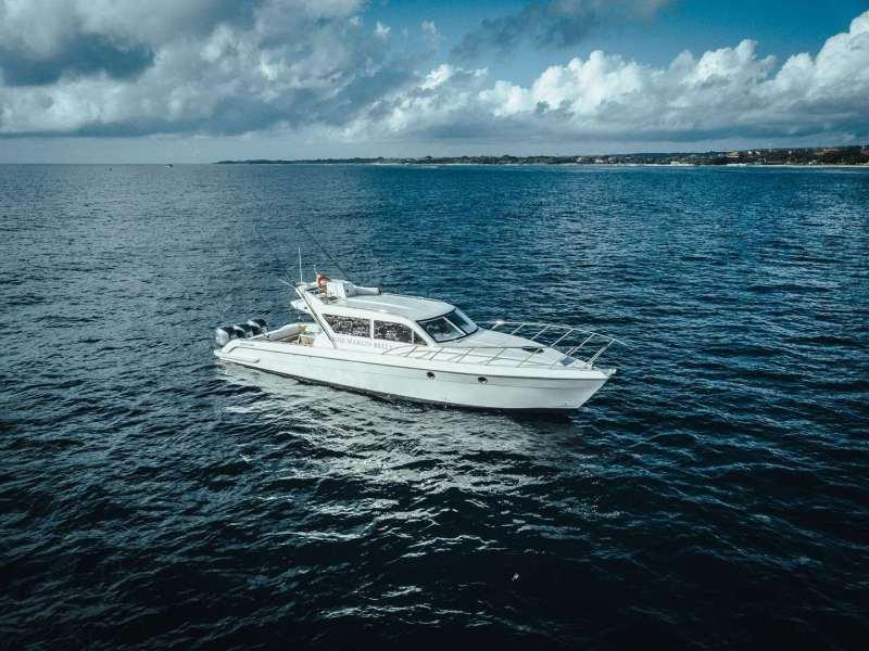 Аренда яхт Блу Марлин, фото 5