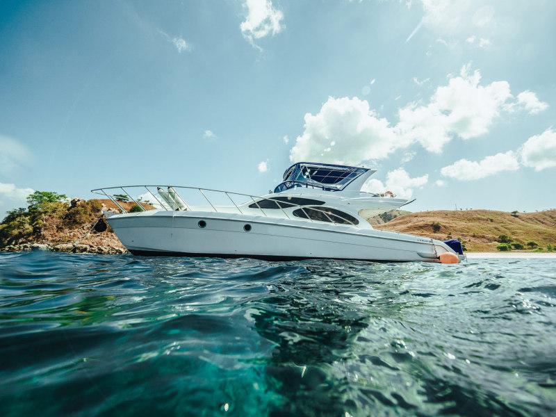 Скоростная яхта Accura 42, фото 1