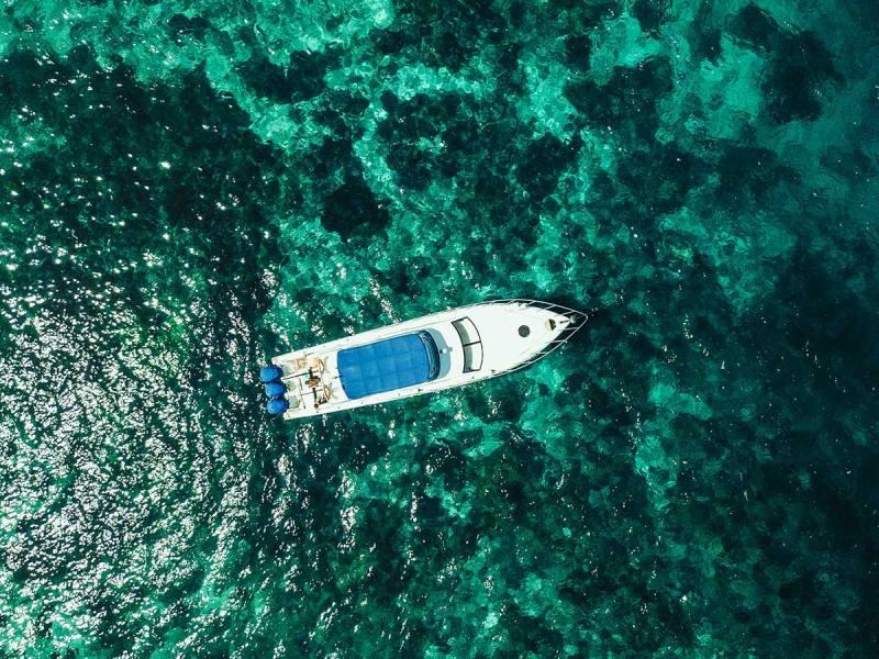 Скоростная яхта Accura 42, фото 3