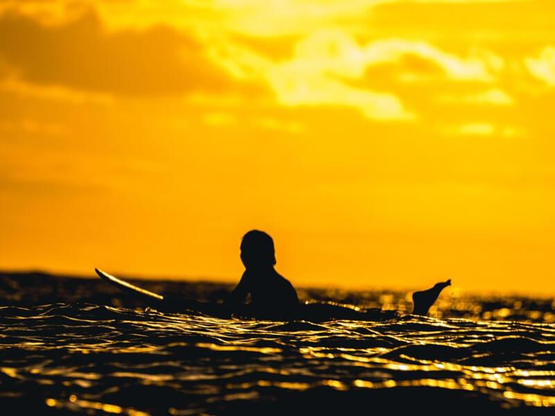 Blue Marlin Bali Surfing 4