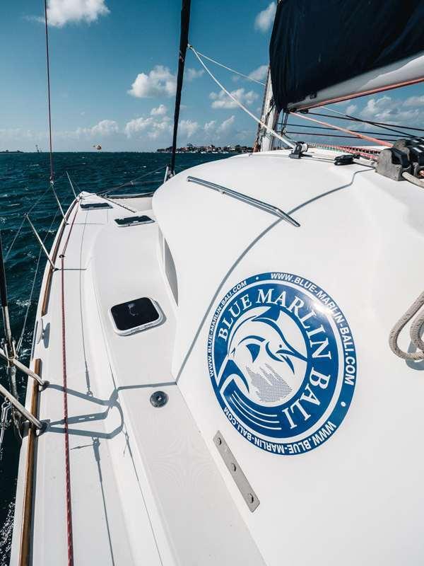 Bluemarlin Yacht Charter