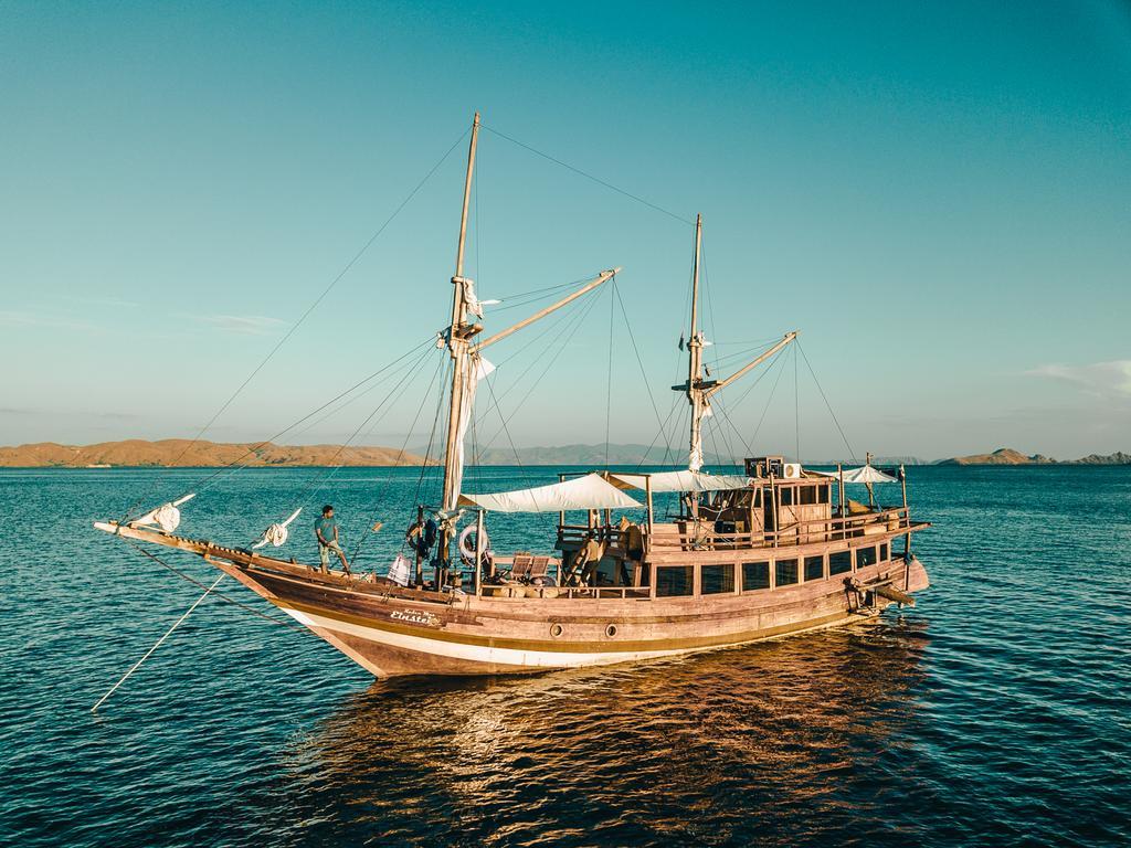 Phinisi | Bali Boat Rental
