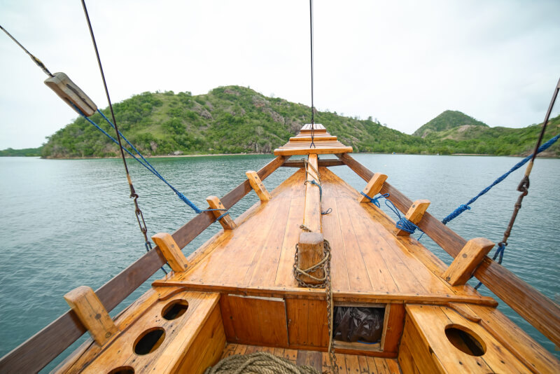 Phinisi | Bali Luxury Boats