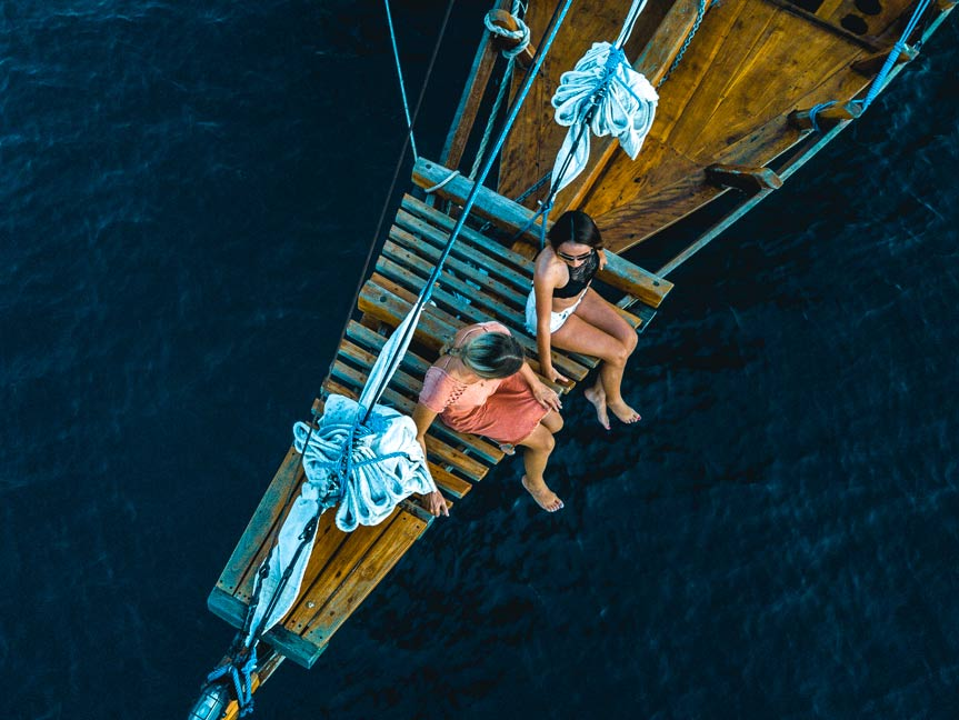 Pinisi | Boat Tours in Bali