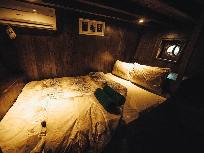 Yacht Charter in Bali