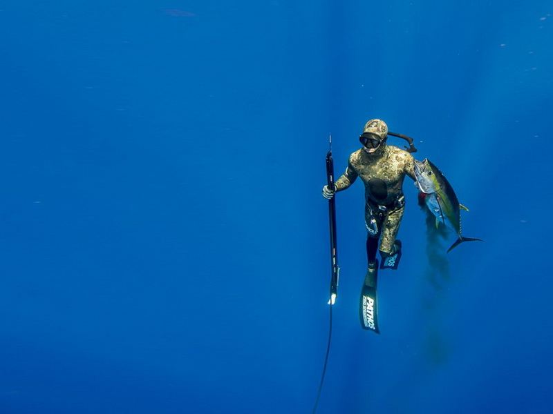 Fishing | Bluemarlin Bali